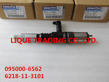 China DENSO injector 095000-0560 , 095000-0562, 095000-056#, 0950000560, 6218-11-3100, 6218-11-3102, 6218113100 supplier