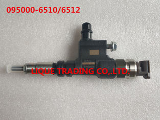 China DENSO Genuine INJECTOR 095000-6510, 095000-6512, 9709500-651 ,0950006510 for TOYOTA supplier