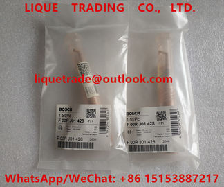 China BOSCH injector valve F00RJ01428, F 00R J01 428 for 0445120048, 0445120049, 0445120090 supplier