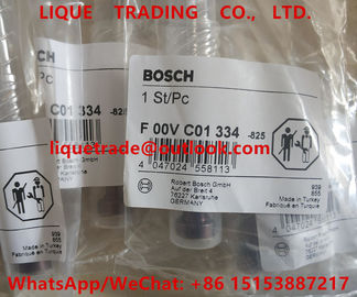 China BOSCH control valve F00VC01334, F00V C01 334 for 0445110183, 0445110260, 0445110309, 0445110310, 0445110316 supplier