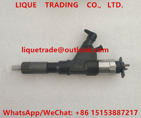 China DENSO 2320/7950 INJECTOR 095000-2320 , 095000-7950 FOR ISUZU 98310795 , 8-98310795-0 , 8983107950 , 8-98310795-1 supplier