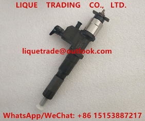 China DENSO 6304/4364 Injector 095000-6304 , 095000-4364 , 1-15300436-4 , 1153004364 , 15300436 supplier
