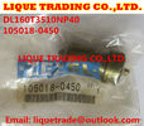 China 100% Genuine ZEXEL Nozzle DL160T3510NP40 / 105018-0450 factory