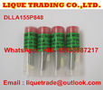 China DLLA155P848 REDAT common rail injector nozzle DLLA155P848 for 095000-6353 company