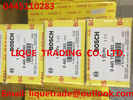 BOSCH Genuine CR fuel injector 0445110283 0445110185 for Hyundai 33800-4A300, 33800-4A350