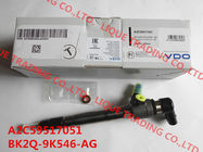 China BK2Q-9K546-AG Common Rail Injector BK2Q-9K546-AG / BK2Q9K546AG / A2C59517051 / 1746967 factory