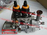 China DENSO Genuine fuel pump 094000-0480 , 094000-0484 6WF1 6WG1 6UZ1 Pump ISUZU 8976034144 , 8-97603414-4 factory