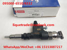 China DENSO INJECTOR 095000-6510, 095000-6512, 9709500-651 ,0950006510 for TOYOTA factory