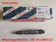 China Genuine and New BOSCH injector 0445120292 , 0 445 120 292 , 0445120 292, J6A00-1112100-A38 , J6A001112100A38 factory