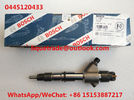 China BOSCH Common Rail Injector 0445120433 , 0 445 120 433 , 0445 120 433 factory