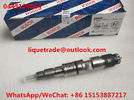 China Genuine New BOSCH injector 0445120064 , 0 445 120 064 , 0445120 064 , 4902255 , 4902825 , 21006085 , 7420806011 factory