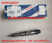 China BOSCH Common Rail Injector 0445120074 , 0 445 120 074 factory