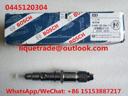 China BOSCH Common Rail Injector 0445120304 / 0 445 120 304 for ISLE engine 5272937 factory