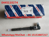 China BOSCH Common rail injector 0445110274 , 0445110275 , 0 445 110 274 , 0 445 110 275 for HYUNDAI 33800-4A500 factory