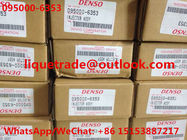 China DENSO Common rail injector 095000-6351,095000-6353 095000-6352 for KOBELCO 23670-E0050 SK200-8 SK260-8 factory