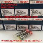 China BOSCH FUEL NOZZLE 0433172161 , 0 433 172 161 , DLLA146P2161 , DLLA 146 P 2161 factory