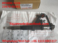 DENSO INJECTOR 095000-5220,095000-5223, 095000-5224, 095000-5226 for HINO 700 Series E13C