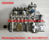 China CUMMINS fuel pump 4994909 , 10404716046 , 10 404 716 046 , CPES4PB110D120RS BYC 4994909 company