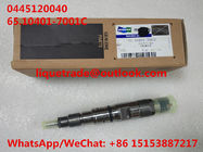 China BOSCH Genuine injector 0445120040 , 0 445 120 040 , 0445 120 040 for DAEWOO DOOSAN 65.10401-7001C , 65.10401-7001 company