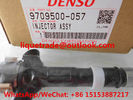 DENSO injector 095000-0750, 095000-0751, 9709500-075 for TOYOTA 23670-30020