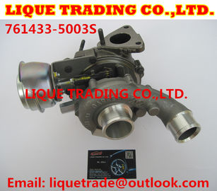 100%Genuine GT1549V 761433-0003 761433-5003S A6640900880 Turbo Turbocharger For SSANGYONG