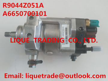 DELPHI 100% Genuine and new common rail pump R9044Z051A for SSANGYONG A6650700101