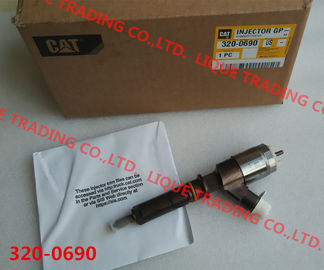 CAT INJECTOR 320-0690 Original and New Fuel Injector 320-0690 / 3200690 For Caterpillar CAT Injector 320 0690