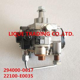 DENSO Original Pump 294000-0617, 294000-0618, 22100-E0030, 22100-E0035, 22100-E0036