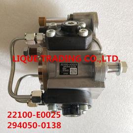 DENSO Pump 294050-0138 , 294050-0139 , 22100-E0020 , 22100-E0025