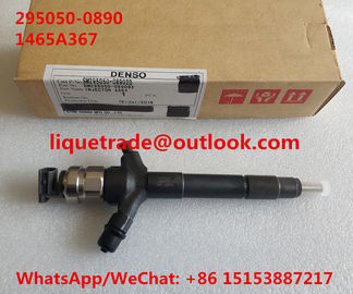 DENSO common rail Injector 295050-0890 , 2950500890 FOR L200 4D56 EURO5 1465A367