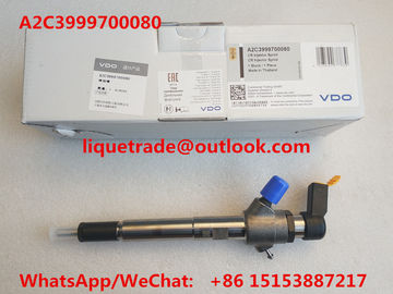 GENUINE Common rail injector 92333 , A2C3999700080 for 3.2L 7001105C1