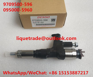 DENSO 100% original injector 095000-5963, 095000-5960, 9709500-596 , 0950005963, 0950005960, 9709500596
