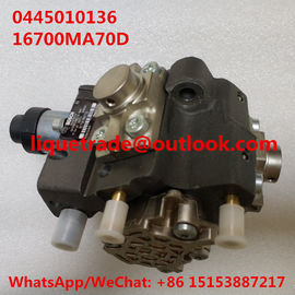BOSCH FUEL PUMP 0445010136 , 0 445 010 136 , 16700-MA70D, 16700 MA70D, 16700MA70D Genuine and New