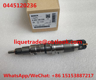 BOSCH Common rail injector 0445120236 , 0 445 120 236 Genuine and New