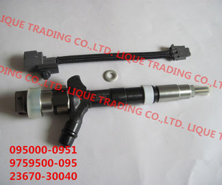 DENSO INJECTOR 095000-0950, 095000-0951 , 9709500-095 for TOYOTA Dyna 23670-30040, 23670-39045