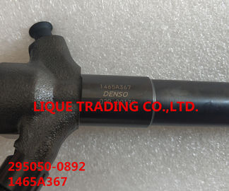DENSO common rail Injector 1465A367, 295050-0890 , 295050-0891, 295050-0892, 9729505-089, 9729505-0892 , 9729505-0896