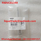 BOSCH Common Rail Injector valve F00VC01349 , F 00V C01 349 for 0445110249, 0445110250