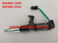 DENSO Genuine injector 095000-1090, 9709500-109, 095000-0200, 095000-0204 for MISTSUBISHI 6M60T